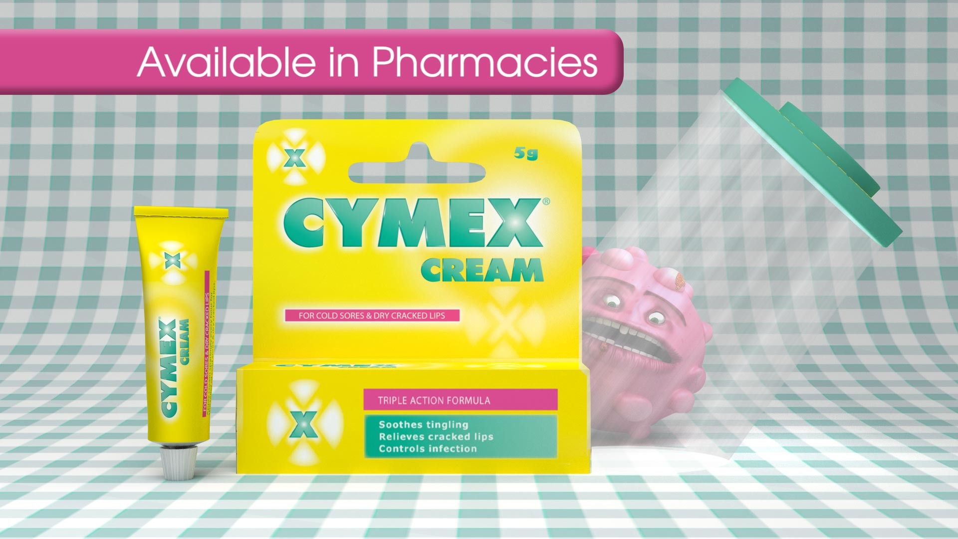 Cymex Commercial